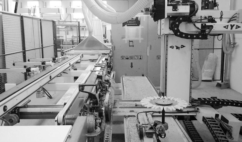 dinamica porte esperti nella produzione di porte da interni